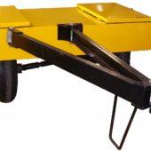 Ремонт и обслуживание аэродромных тормозных тележек и запчасти к ним