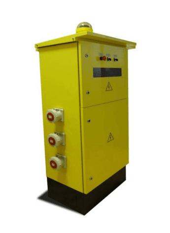 Аэродромная электрораспределительная колонка АСК-100
