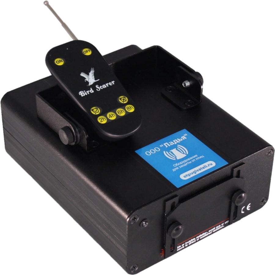 Лазерный отпугиватель для помещений «Луч-П»