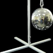Отпугиватель «Зеркальный шар»