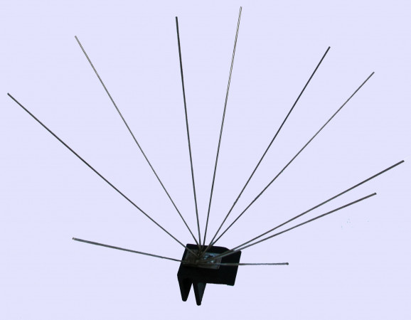 Птицезащитные устройства для ЛЭП