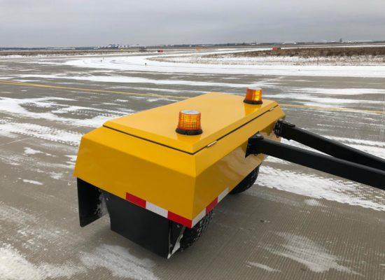 Оборудование для аэродромов